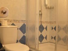 pokoj 3 koupel